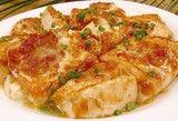 每日一道家常菜:客家名菜东江酿豆腐