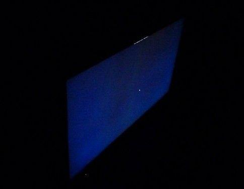 小常识:如何检测电视机是否漏光?