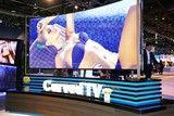 极致高清视界 海尔推105吋超高清曲面电视