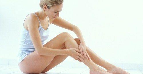 瘦腿最有效的方法 5个妙招冬季瘦腿最适合