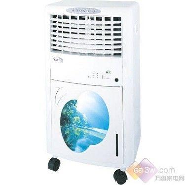 PK空调扇 三款夏季热卖降温电器推荐