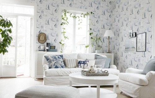 看好再入手 冬季家装墙纸选购有诀窍