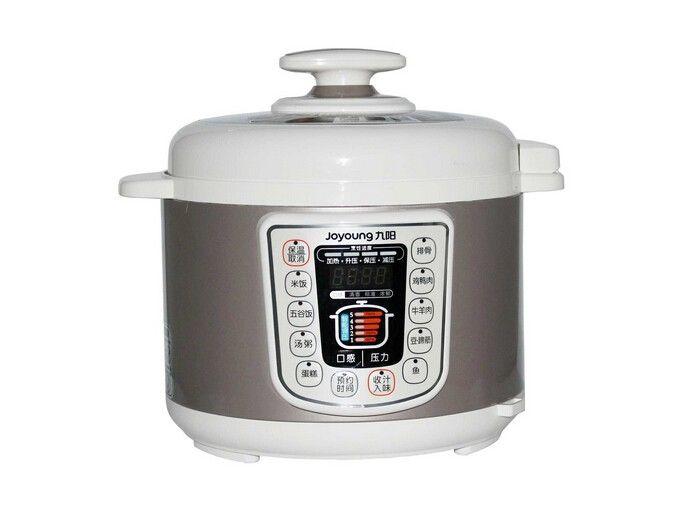 小编来支招:电饭煲和电压力锅到底买哪个
