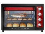蛋挞牛排都靠它 美的T3-L383B电烤箱特惠