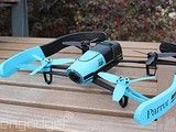 Parrot BeBop Drone 评测