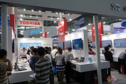东芝电视持续发力 力图扩大中国市场份额