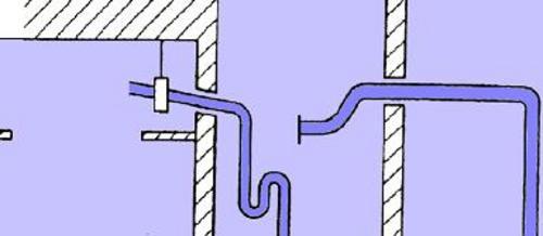 小心家中变澡堂 空调安装排水管有禁忌