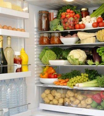 简单 五大标准教你判断冰箱保鲜指数