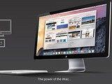 未来的苹果电脑:lightmac 概念机