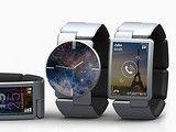 可定制功能的模块化智能手表:Block