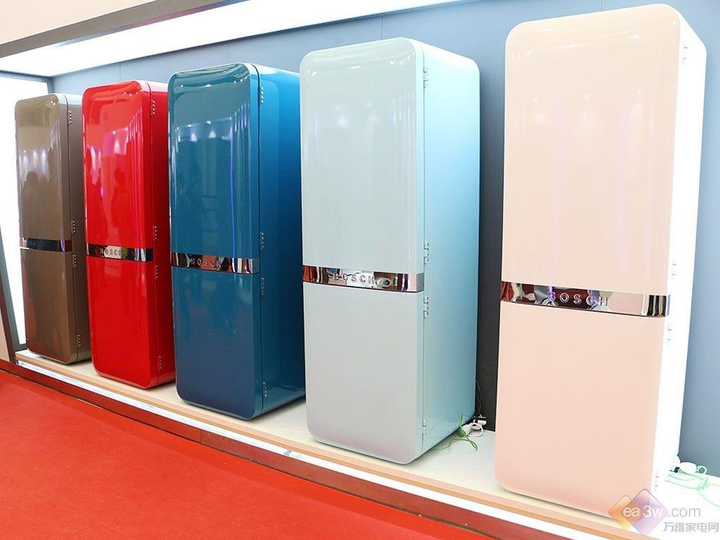 西门子博世冰箱电源板接线图