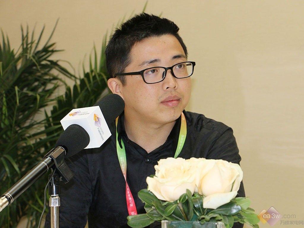 专访滤巨人欧阳志斌:开发更多环保类产品