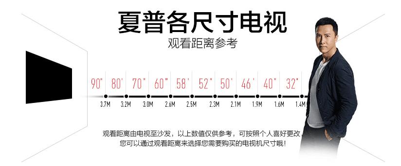 夏普LCD-55DS72A全网首测