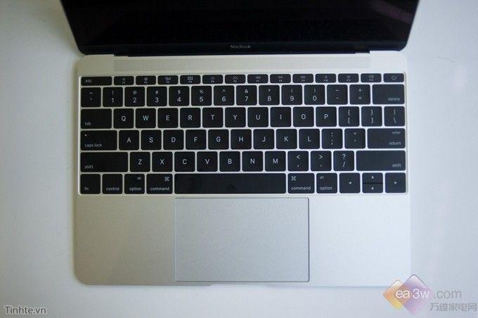 12英寸苹果Macbook海量开箱图赏