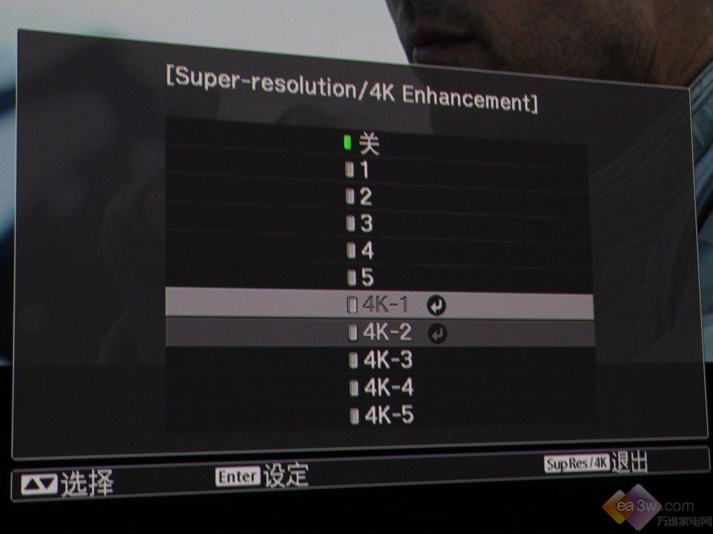 为何说变革者爱普生LS10000超越所有投影?