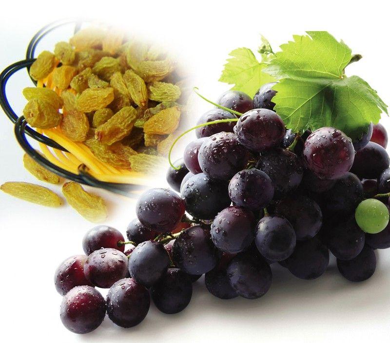 新鲜水果与水果干 哪种营养更丰富?