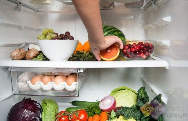 常识揭秘:冰箱里食物究竟能放多久?