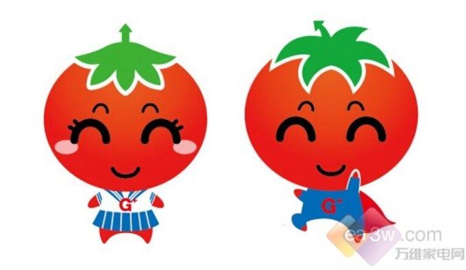 格兰仕西红柿家族的形象代言人一对萌萌哒的西红柿兄妹在青年节前夕亮相了。 据了解,西红柿是格兰仕粉丝的新名号,不仅因为格兰仕的仕和西红柿的柿同音,而且都是喜光、向上、健康、海内外通吃的万人迷,仕柿一家人。为了让全球几亿格兰仕西红柿有更生动的形象代言人,格兰仕品牌部门一个月前面向社会发出了征集计划。经过近一个月的公开征集和粉丝投票,拥有鲜红皮肤、灿烂笑容、迷人眼睛的西红柿兄妹中选。网友们纷纷赞其萌萌哒,这两个卡通形象以朝气蓬勃、乐观积极的设计风格,契合西红柿们的阳光形象