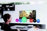 智能系统又添新力军 Firefox OS电视亮相