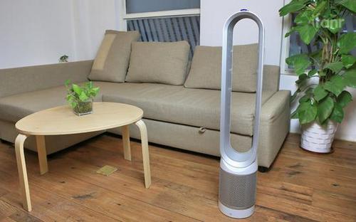 戴森AM11 Pure Cool空气净化无叶风扇体验