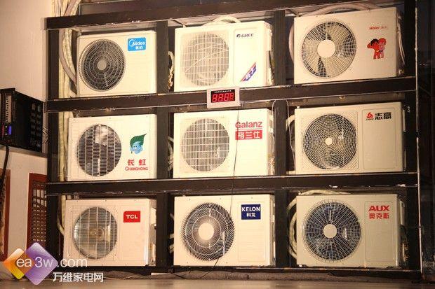 揭露消费真相2015电商爆款空调横评正式启动