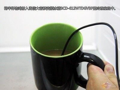 制冷谁最给力?夏日冰爽咖啡制作大比拼