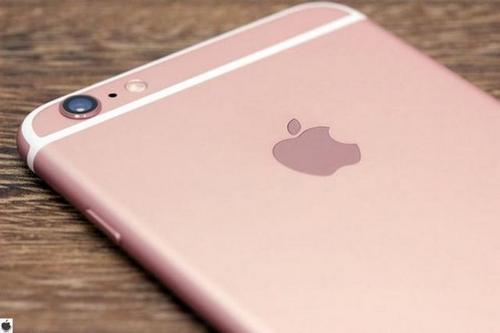 iPhone 6s配1200万像素摄像头 支持光圈拍照