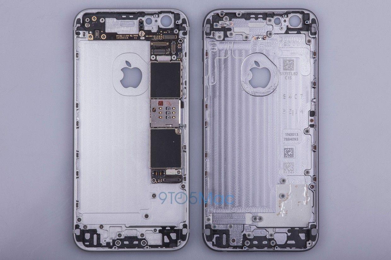 �Ƽ����ţ�iPhone 6s�ع� iOS 8.4����