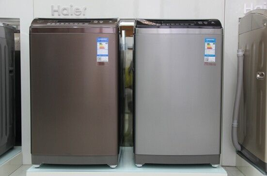 海尔洗衣机专用桶洗剂