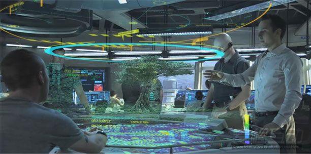 下面就让我们认识一下全息投影技术以及日本Aerial Burton是如何将其发展升华的。 什么是全息投影? 全息投影技术,也称虚拟成像技术,主要是利用干涉和衍射原理记录并再现物体真实的三维图像的记录和再现的技术。全息投影技术是全息摄影技术的逆向展示,本质上是通过在空气或者特殊的立体镜片上形成立体的影像效果。