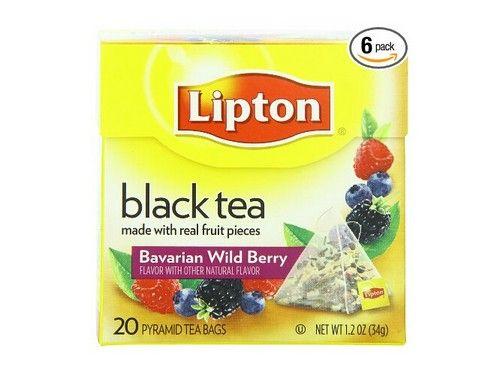 """红茶竟叫""""black tea"""" 十个关于茶的冷知识"""