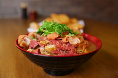 每日一道家常菜:老北京特色苏造肉