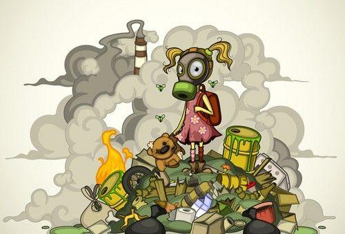 别让空气变毒气 空调清洗剂你用对了么?