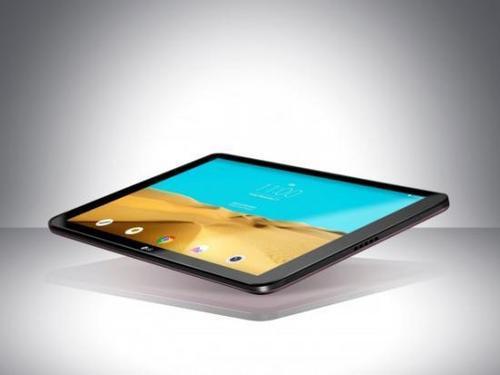 IFA:LG将发布新款平板电脑 售价未公布