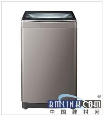 健康洗涤科技奖揭晓:花落海尔免清洗洗衣机