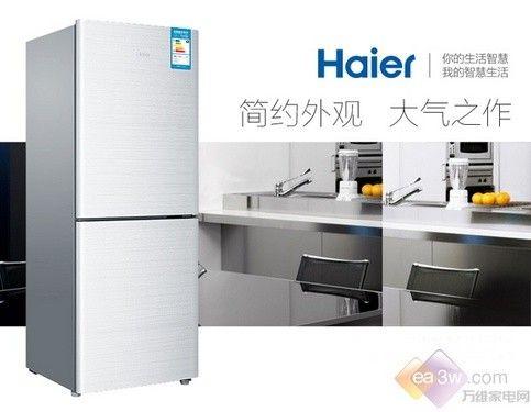 冰箱内排水结构图片
