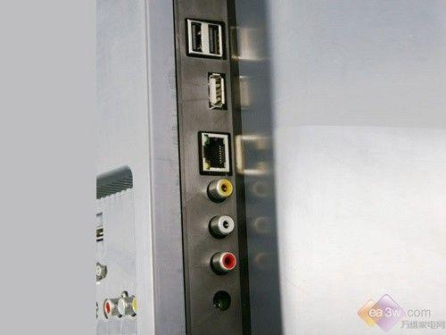 最大55寸 长虹itv820系网络电视将上市
