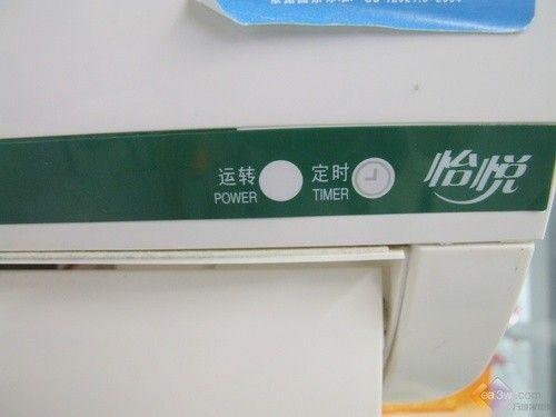 1999元狂甩 松下自动清洁空调大中特卖
