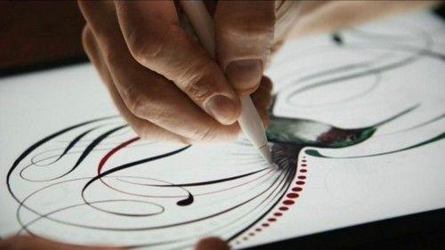 皮克斯团队试用 iPad Pro:防手掌误触超赞