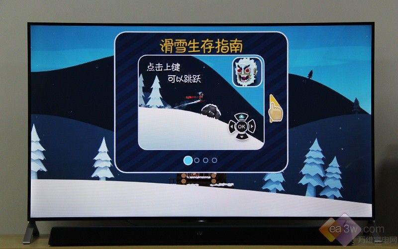 岂止于薄? 索尼KD-55X9000C新品评测