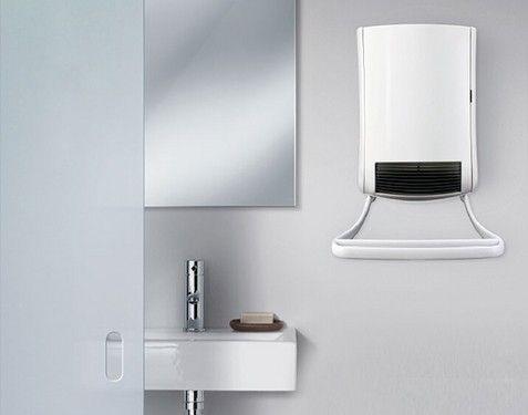 3秒开启速暖生活 斯宝亚创壁挂浴室暖风机