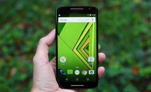 中端Moto X Play 拍照却比iPhone 6s还好?