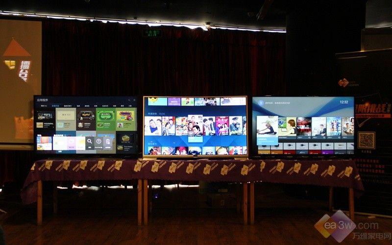 挑战画质极限 中高端4K电视谁更强?