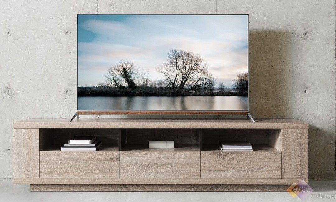 要做有格调的电视 酷开电视新品T55图赏