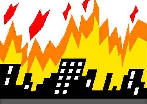 冬天火灾都是因为它 小心热油汀电暖气