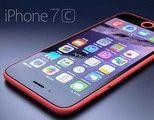 小屏用户福利 iPhone 7c金属机身品质不降低