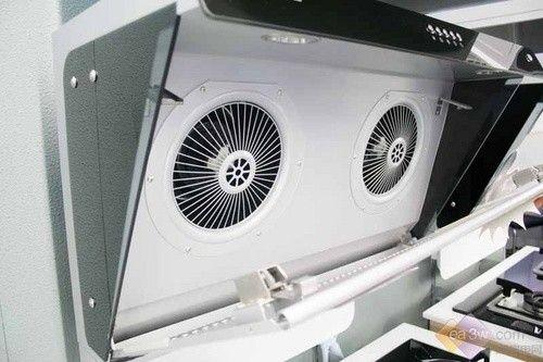 卖场最热产品 方太油烟机JX05暴降800