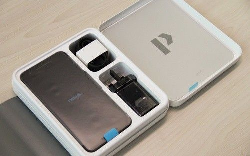 原生的魅力 华为Nexus6P体验