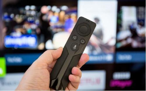 遥控器成英伟达Shield TV标配 比苹果更亲民