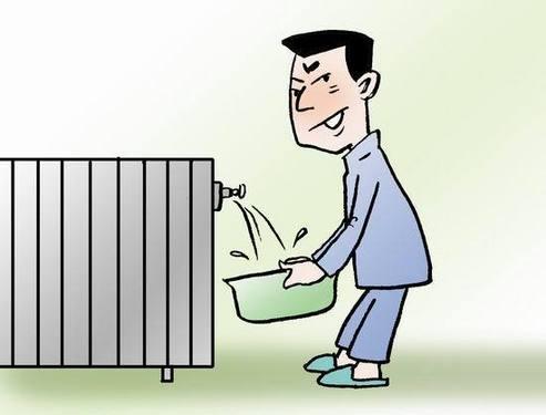 别让无知惹事端 暖气片安装要谨慎